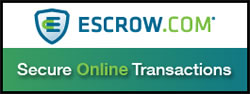 Domain Broker and Escrow.com Services